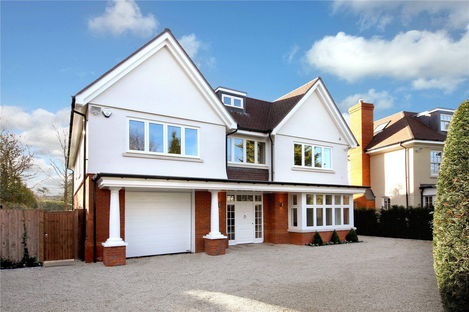 一戸建て のために 売買 アット Orchehill Avenue, Gerrards Cross, Buckinghamshire, SL9 Gerrards Cross, イギリス