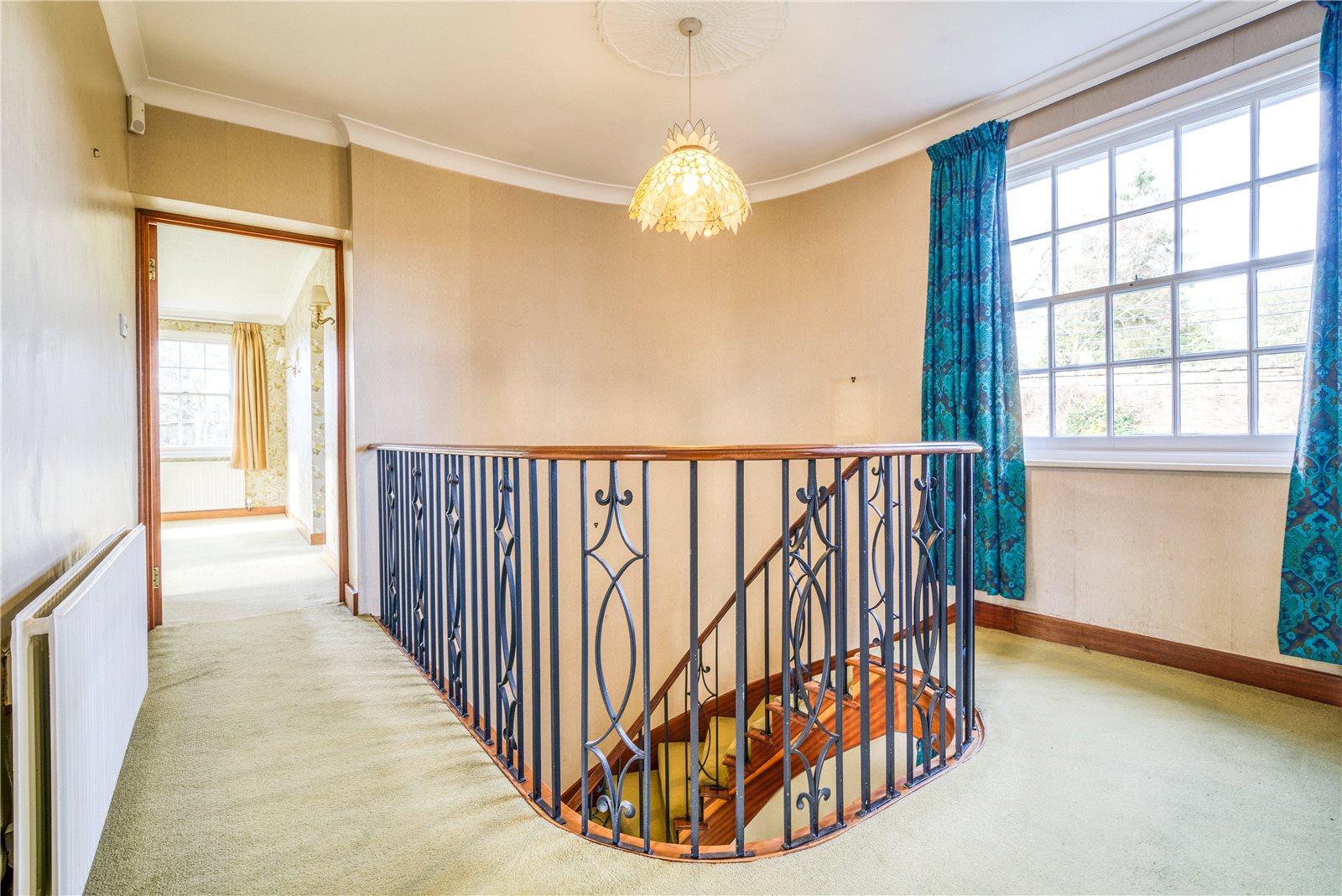 Hedgerley Lane Gerrards Cross Buckinghamshire Sl9 A Luxury Single Family Home For Sale In