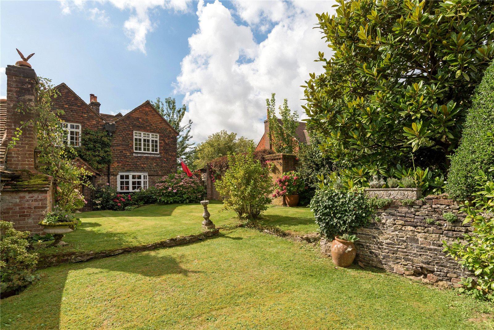 Maison unifamiliale pour l Vente à Dye House Road, Thursley, Godalming, Surrey, GU8 Godalming, Angleterre