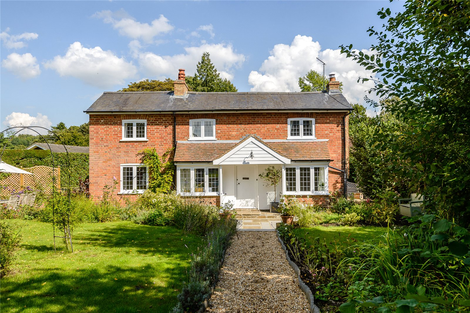 Single Family Home for Sale at Tannery Lane, Gosden Common, Guildford, Surrey, GU5 Guildford, England