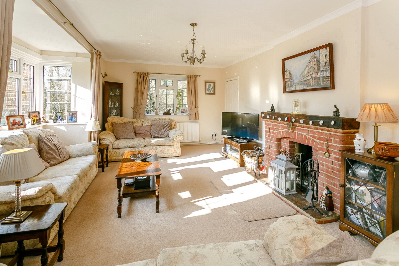 Additional photo for property listing at Marringdean Road, Billingshurst, West Sussex, RH14 Billingshurst, Англия