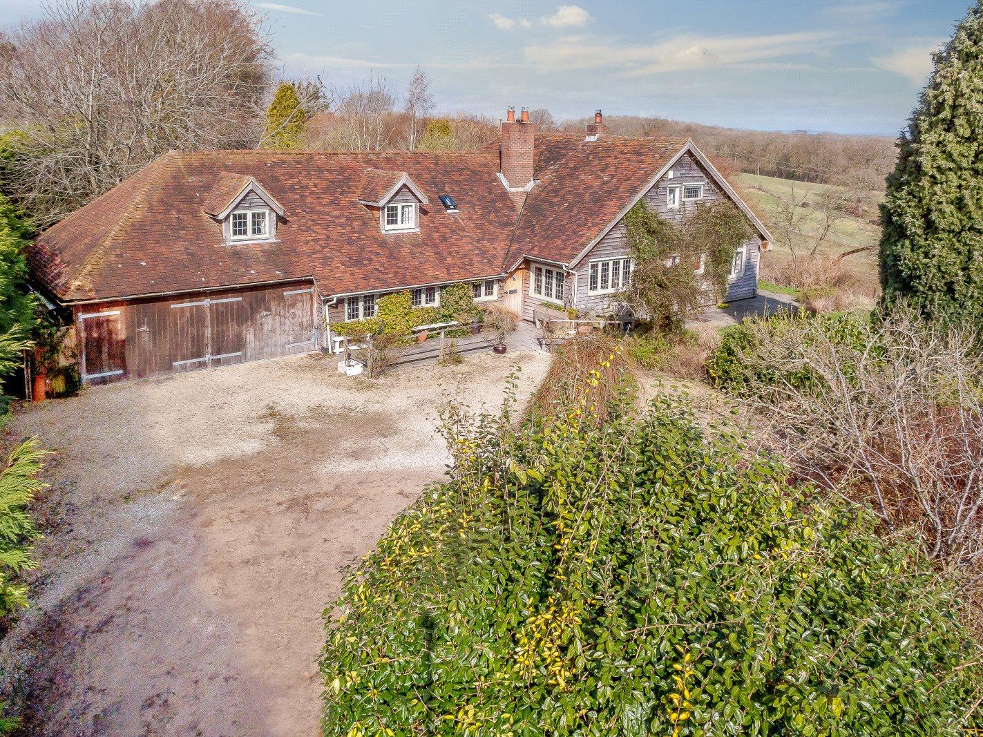 Casa Unifamiliar por un Venta en Crays Lane, Thakeham, Pulborough, West Sussex, RH20 Pulborough, Inglaterra