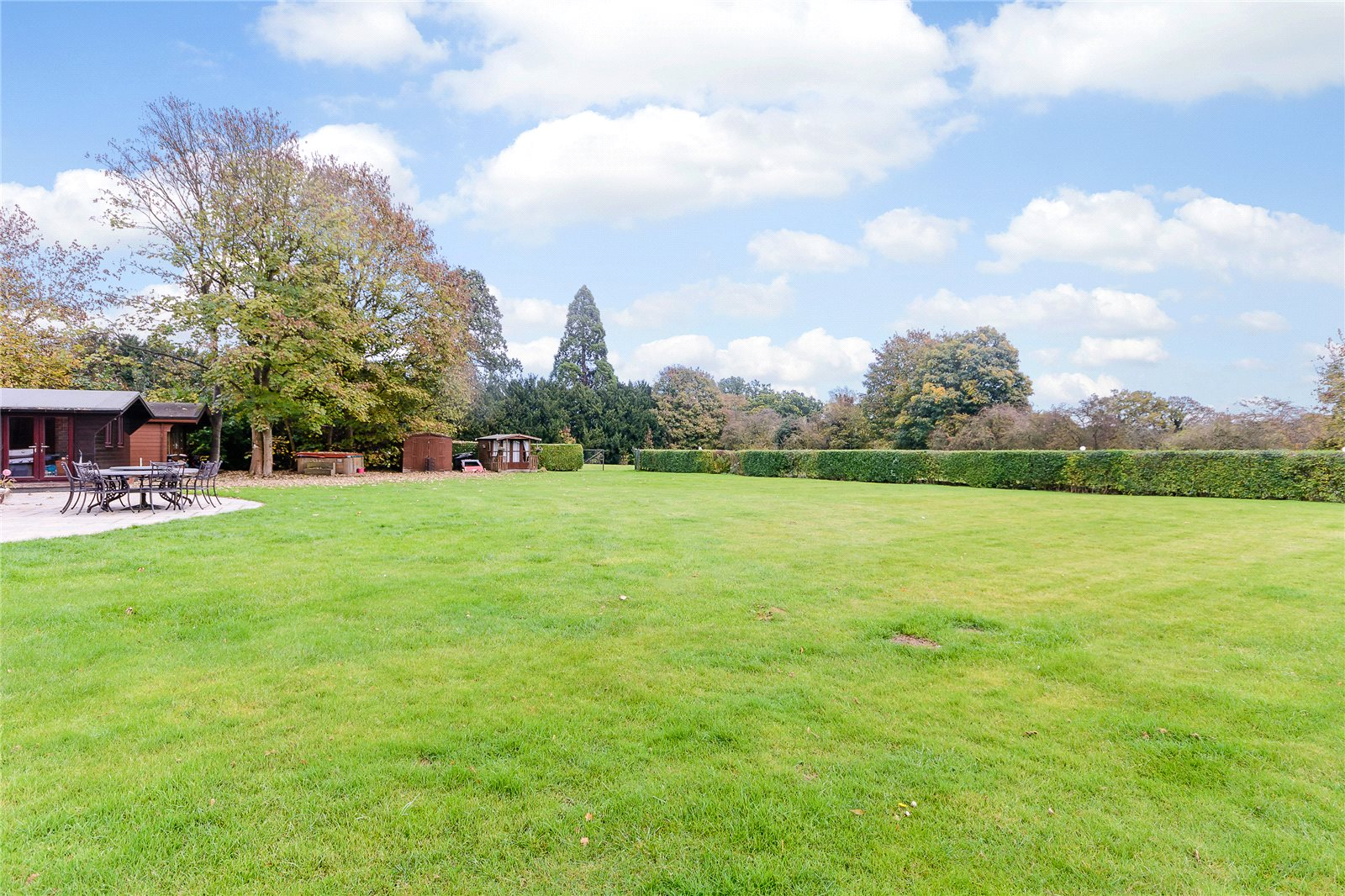 獨棟家庭住宅 為 出售 在 Danesbury Park Road, Welwyn, Hertfordshire, AL6 Welwyn, 英格蘭