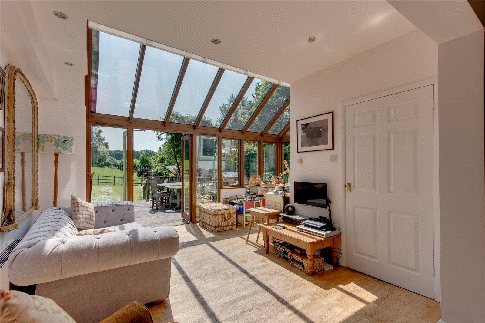 獨棟家庭住宅 為 出售 在 Reynards Road, Welwyn, Hertfordshire, AL6 Welwyn, 英格蘭