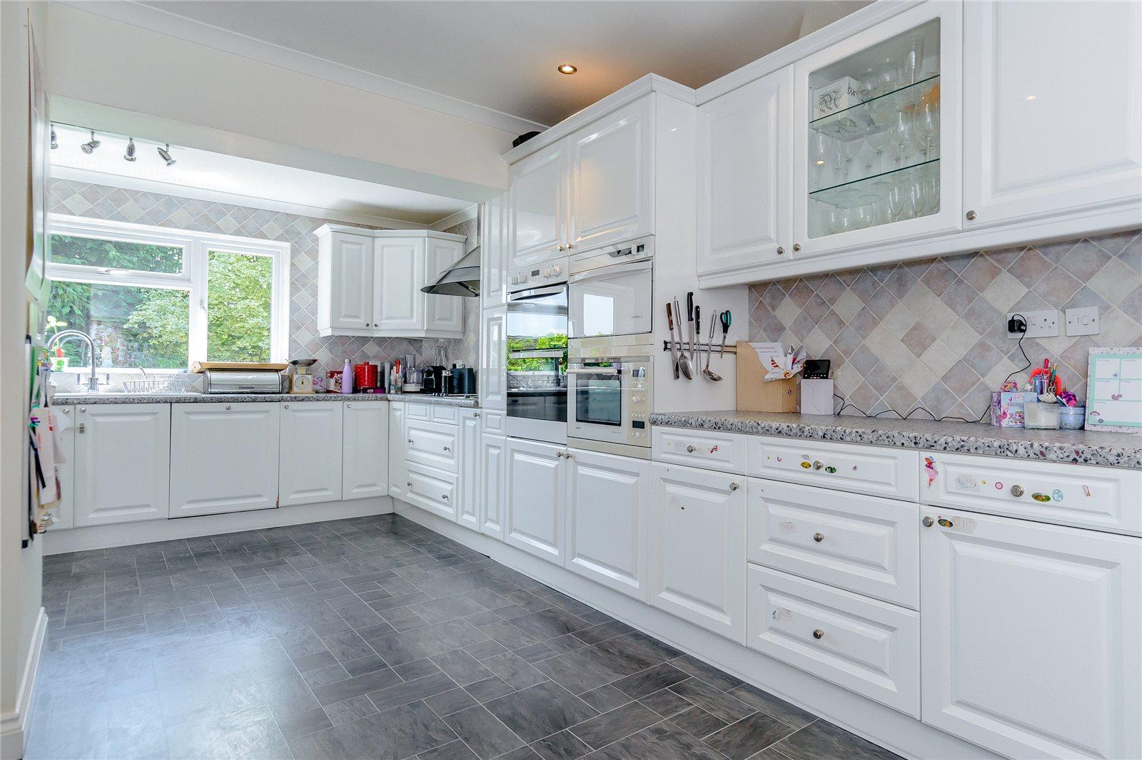 Crabtree Lane, Harpenden, Hertfordshire, AL5: a luxury home for sale ...
