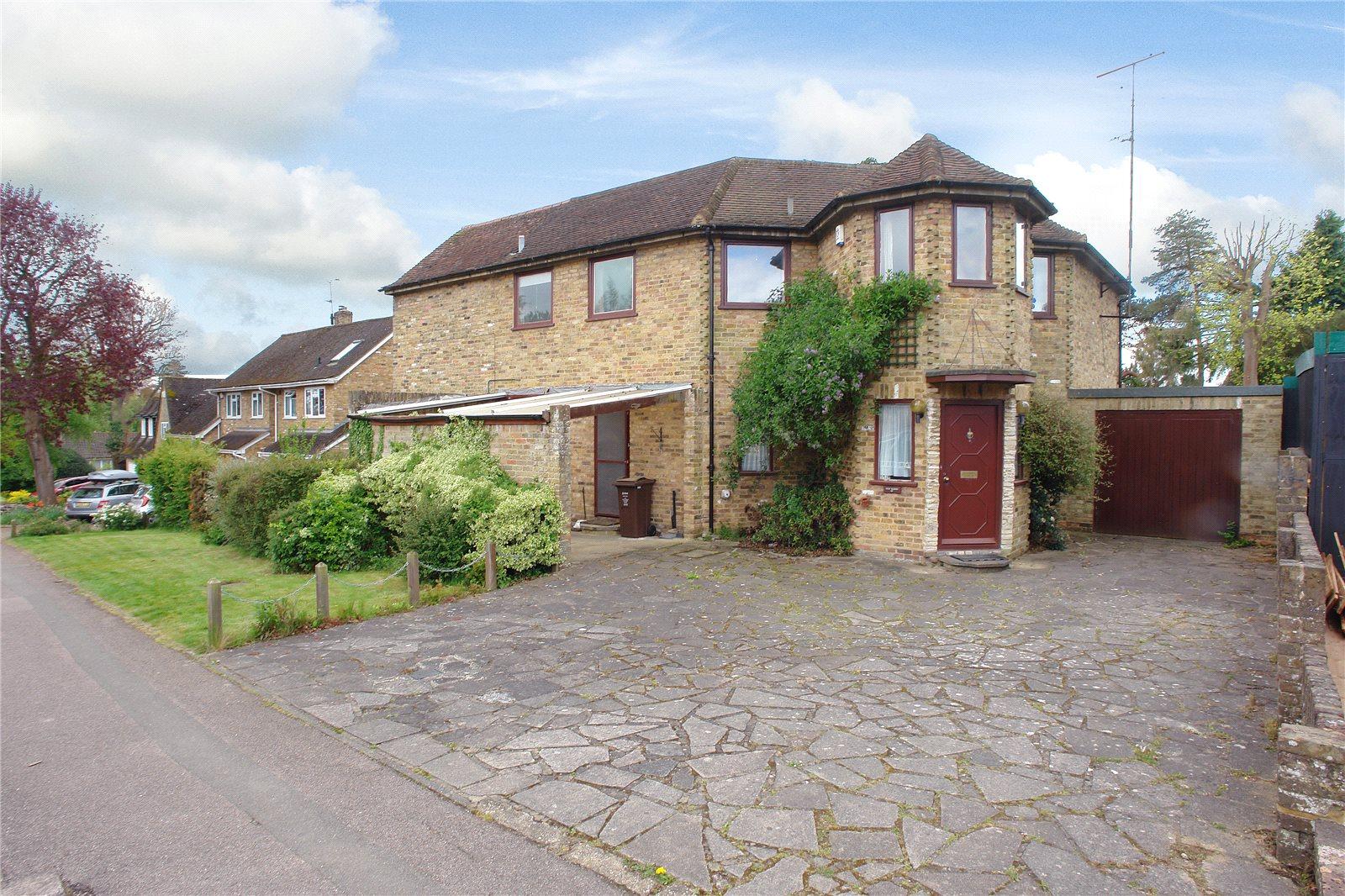 Moradia para Venda às Alders End Lane, Harpenden, Hertfordshire, AL5 Harpenden, Inglaterra