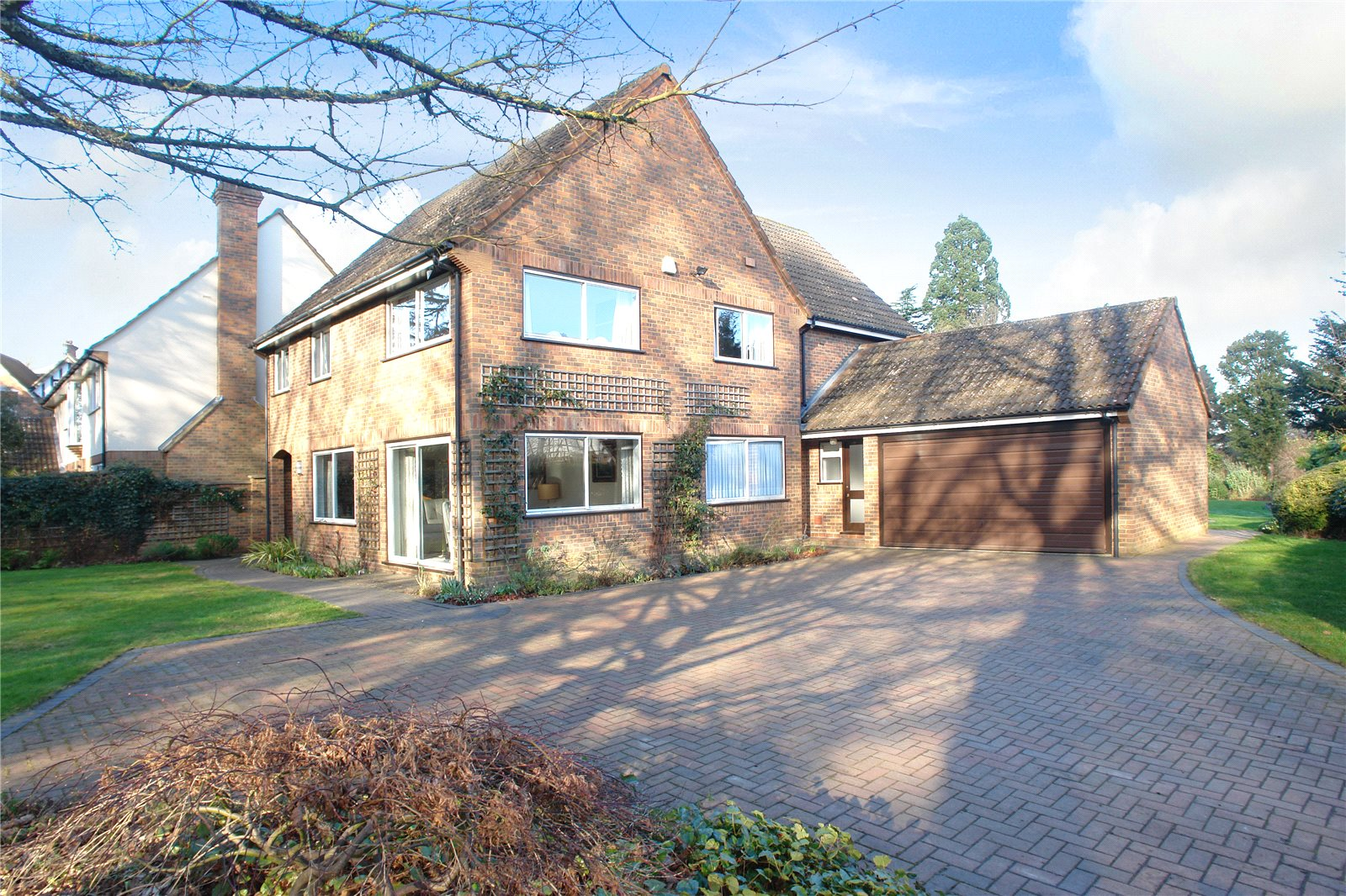 Additional photo for property listing at East Common, Harpenden, Hertfordshire, AL5 Harpenden, Inglaterra