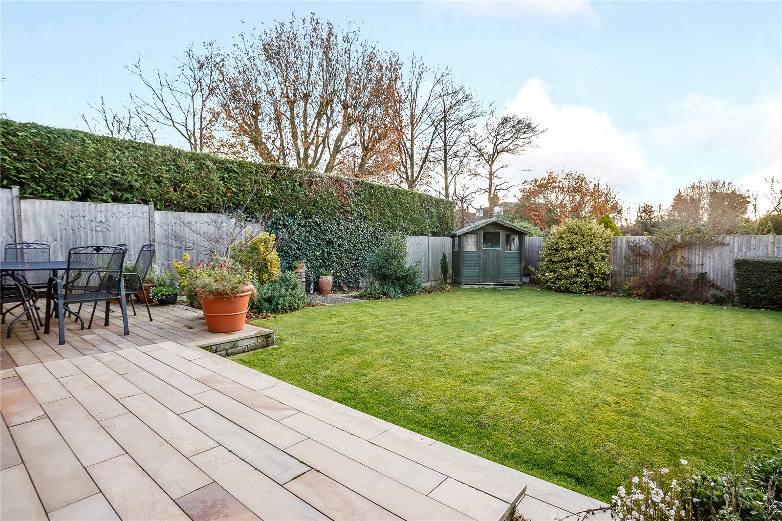 Additional photo for property listing at Ambrose Lane, Harpenden, Hertfordshire, AL5 Harpenden, 영국