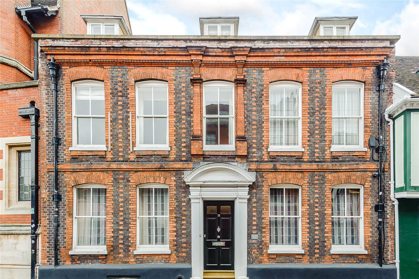 Villa per Vendita alle ore Northgate Street, Ipswich, Suffolk, IP1 Ipswich, Inghilterra
