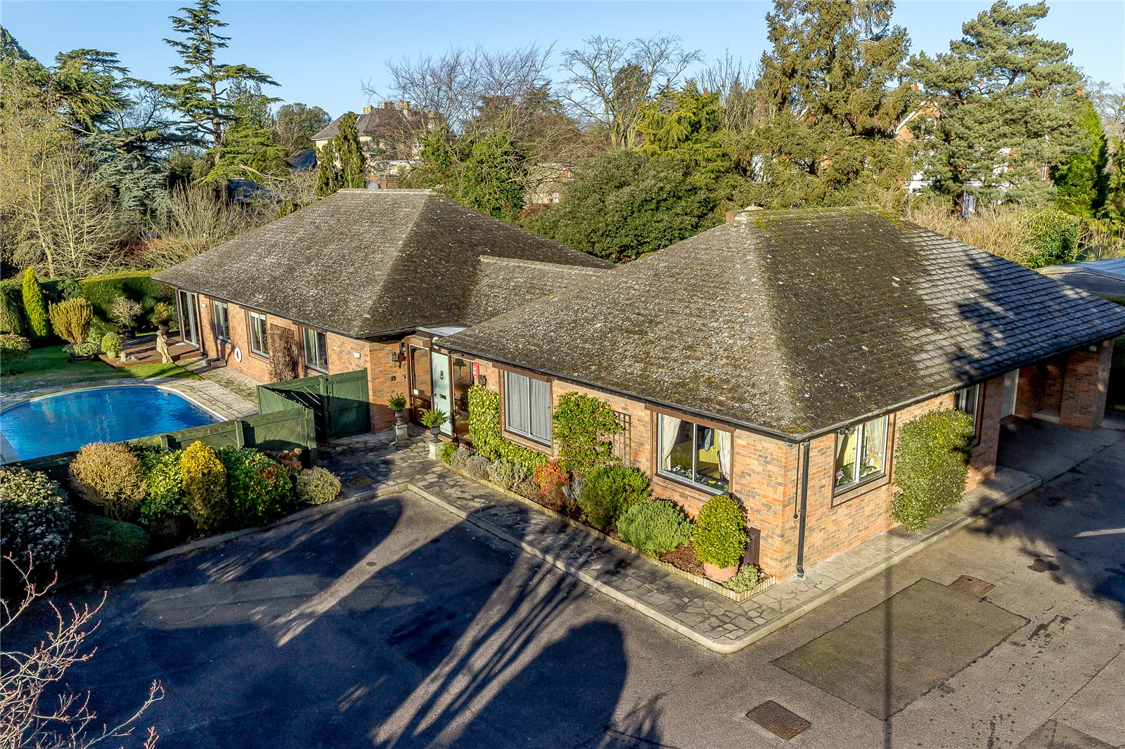 Villa per Vendita alle ore St. Edmunds Place, Ipswich, Suffolk, IP1 Ipswich, Inghilterra