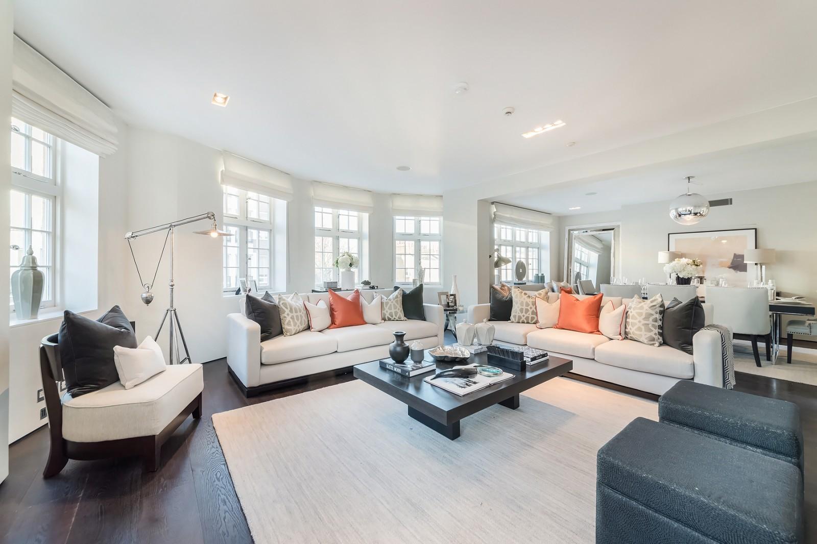 διαμερίσματα για την Ενοίκιο στο Eaton Mansions, Cliveden Place, Belgravia, London, SW1W Belgravia, London, Αγγλια