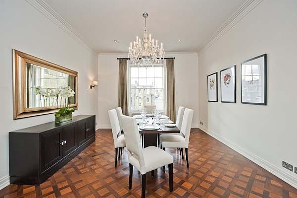 διαμερίσματα για την Ενοίκιο στο Eaton Place, Belgravia, London, SW1X Belgravia, London, Αγγλια