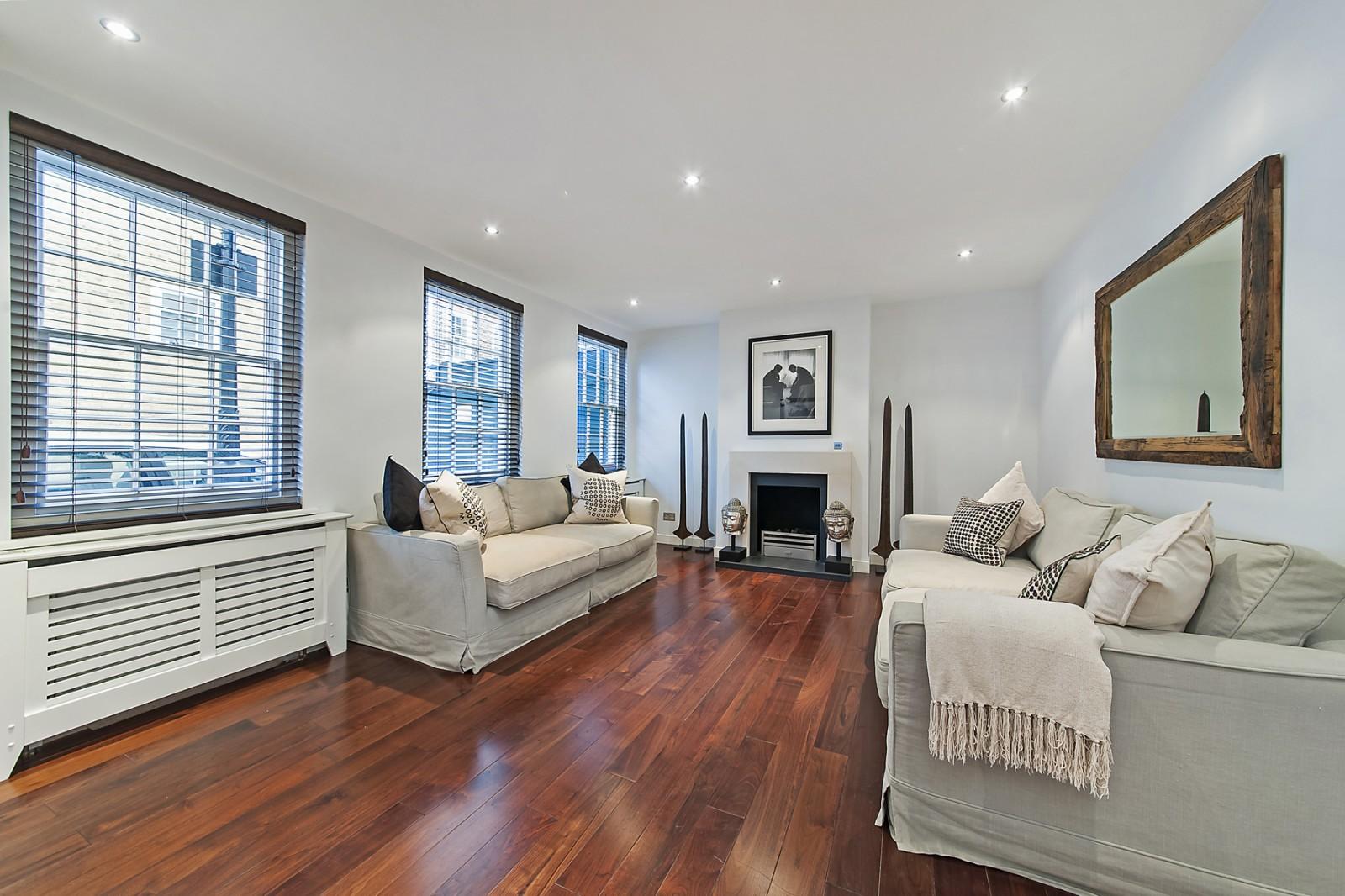 Maison unifamiliale pour l à louer à Rutland Street, Knightsbridge, London, SW7 Knightsbridge, London, Angleterre