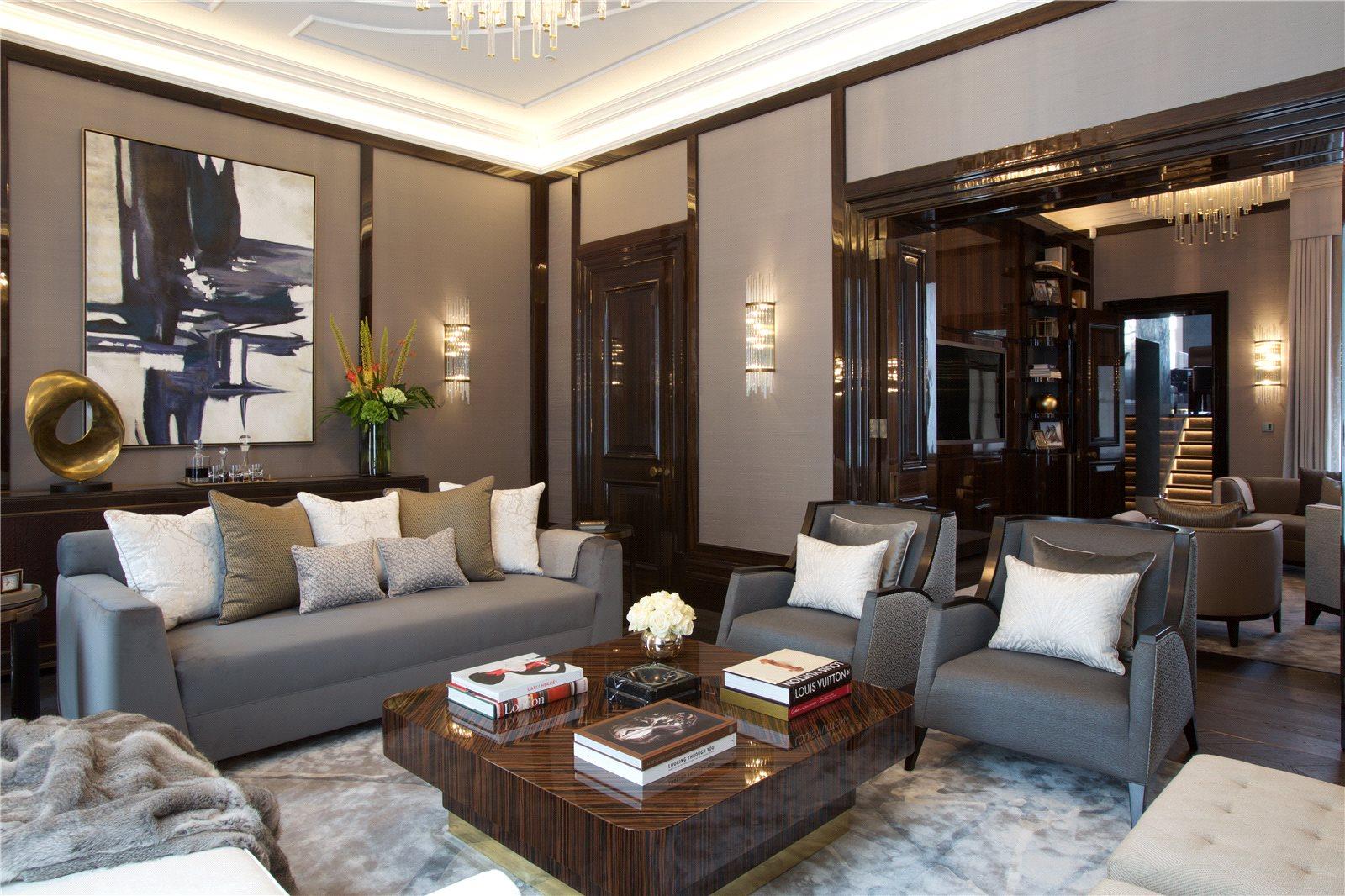 Single Family Home For Rent At Cadogan Place, Belgravia, London, SW1X  Belgravia,