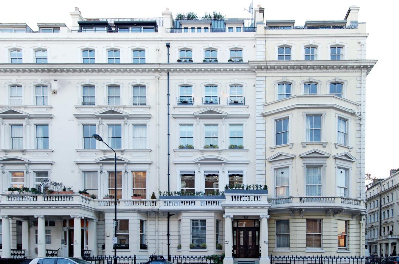 Additional photo for property listing at Cornwall Gardens, Kensington, SW7 Kensington, Angleterre