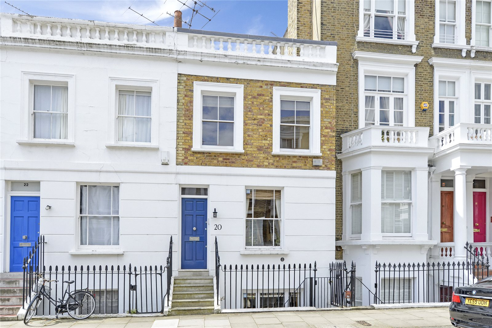 Additional photo for property listing at Bramerton Street, Chelsea, London, SW3 Chelsea, London, 영국