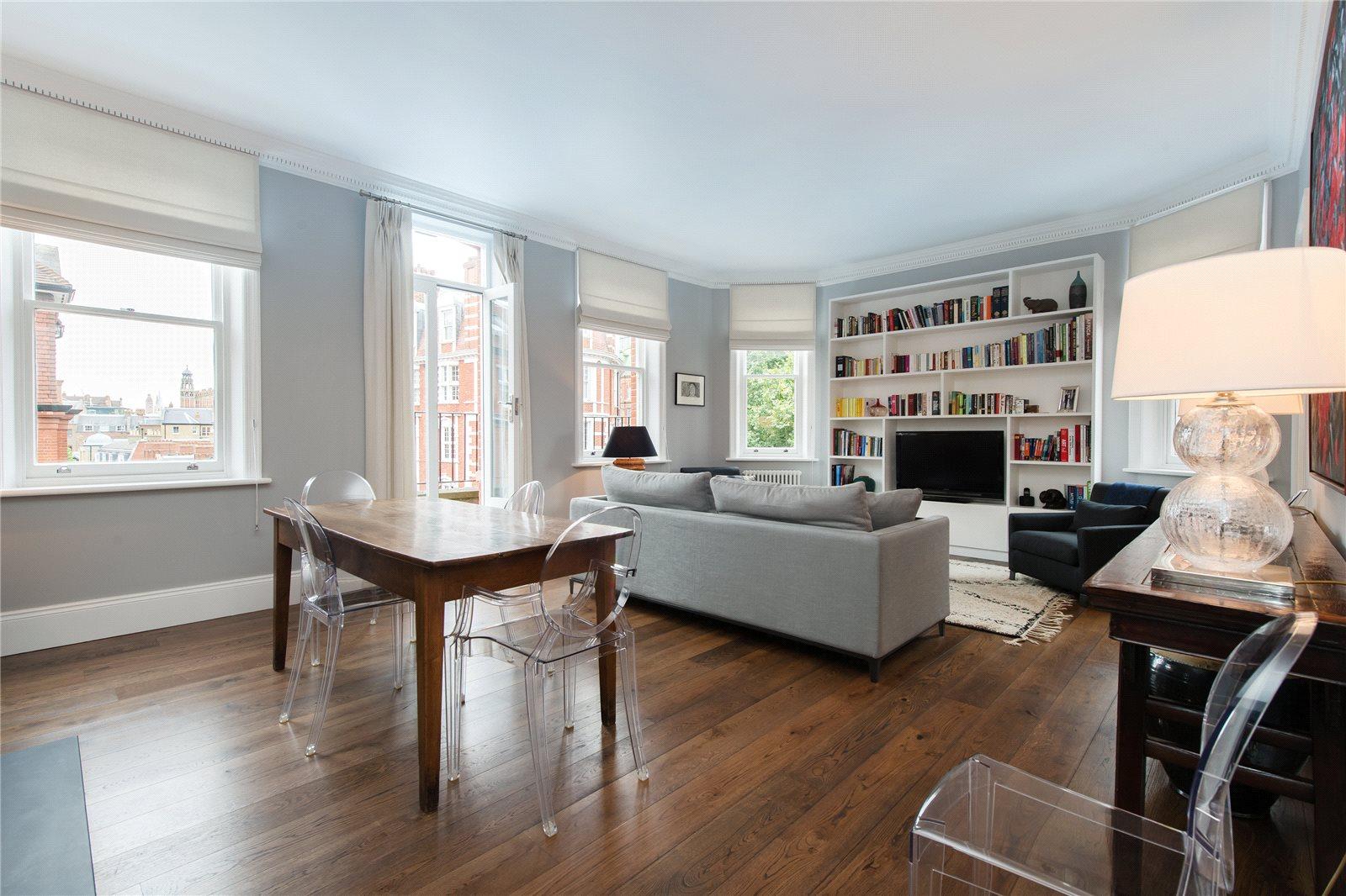 公寓 為 出售 在 Cadogan Gardens, London, SW3 London, 英格蘭