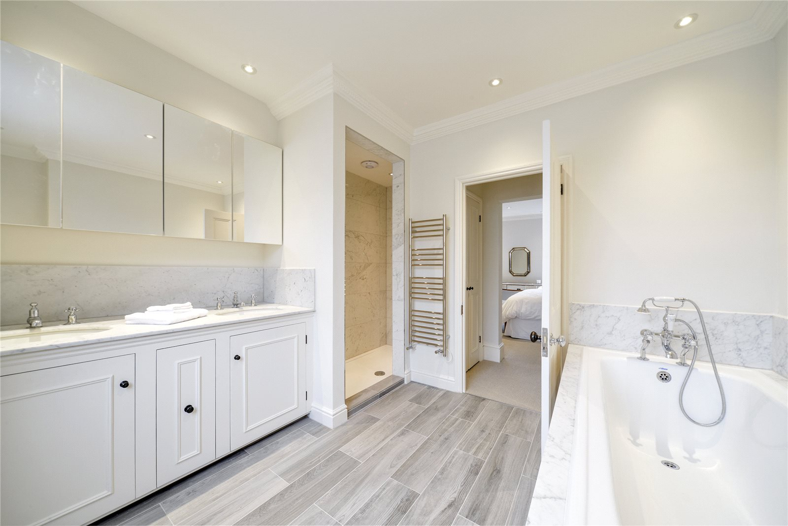 Additional photo for property listing at South Terrace, Knightsbridge, London, SW7 Knightsbridge, London, Inglaterra