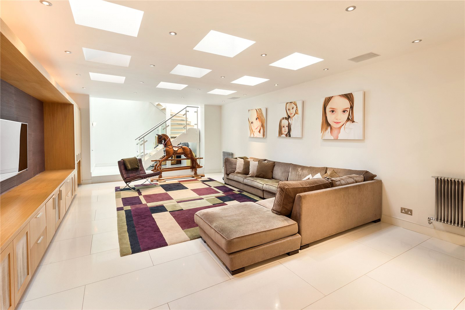 Additional photo for property listing at The Vale, Chelsea, London, SW3 Chelsea, London, Англия