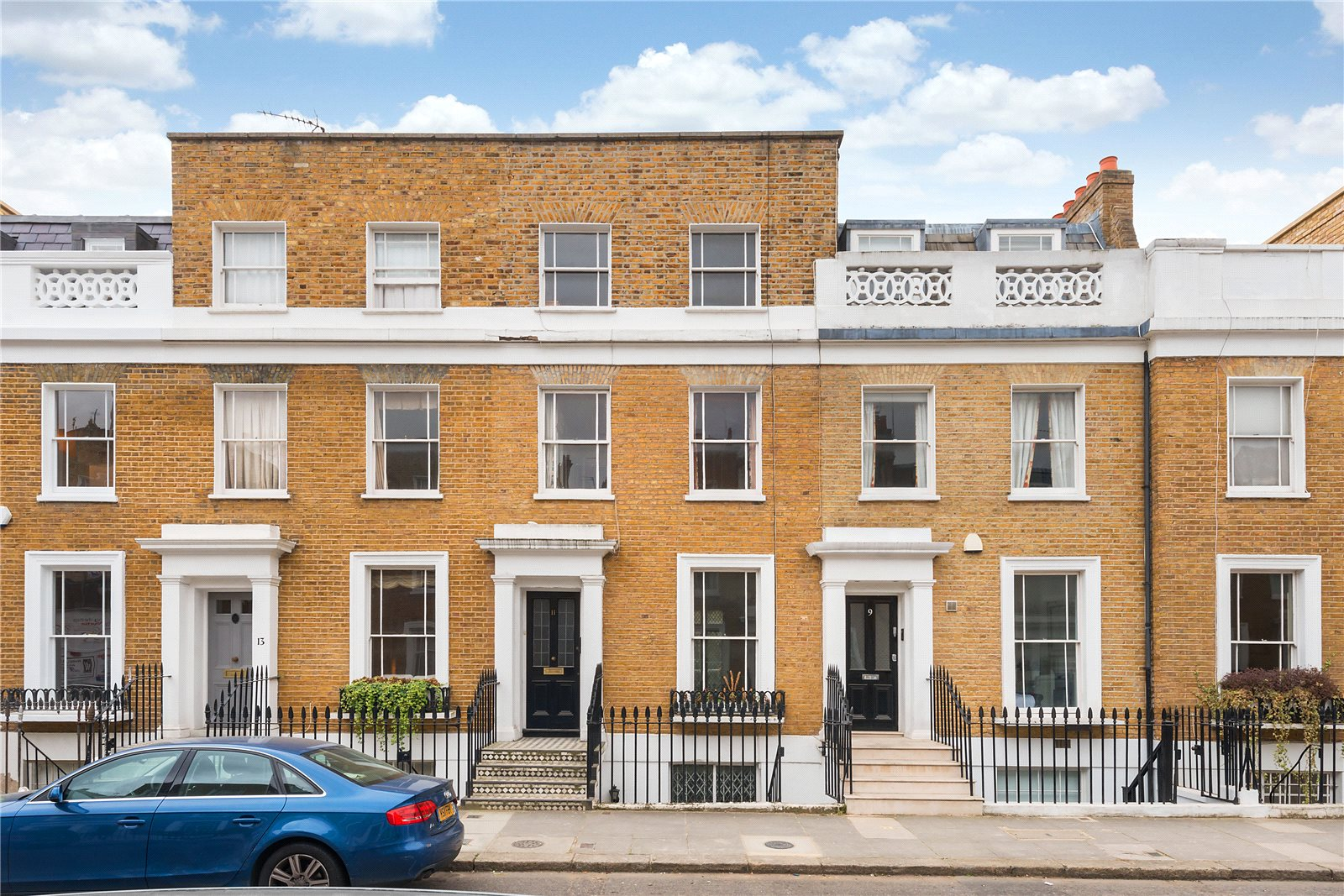 Additional photo for property listing at Ovington Street, London, SW3 London, 영국