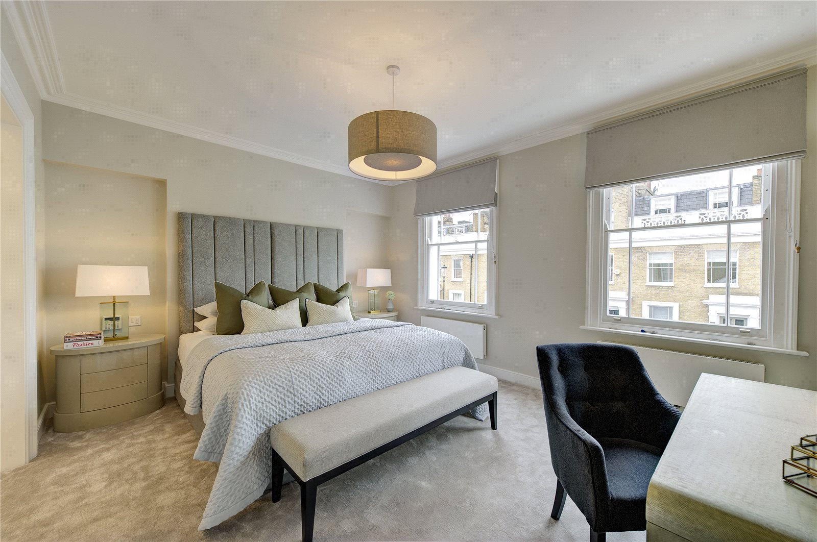 Additional photo for property listing at Ovington Street, London, SW3 London, 英格蘭