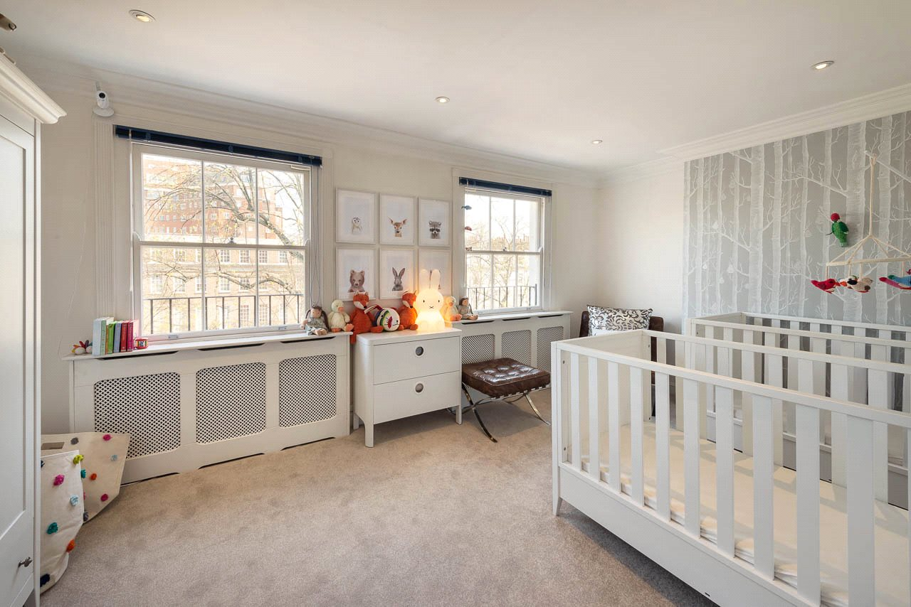 Additional photo for property listing at Royal Avenue, London, SW3 London, Ingiltere