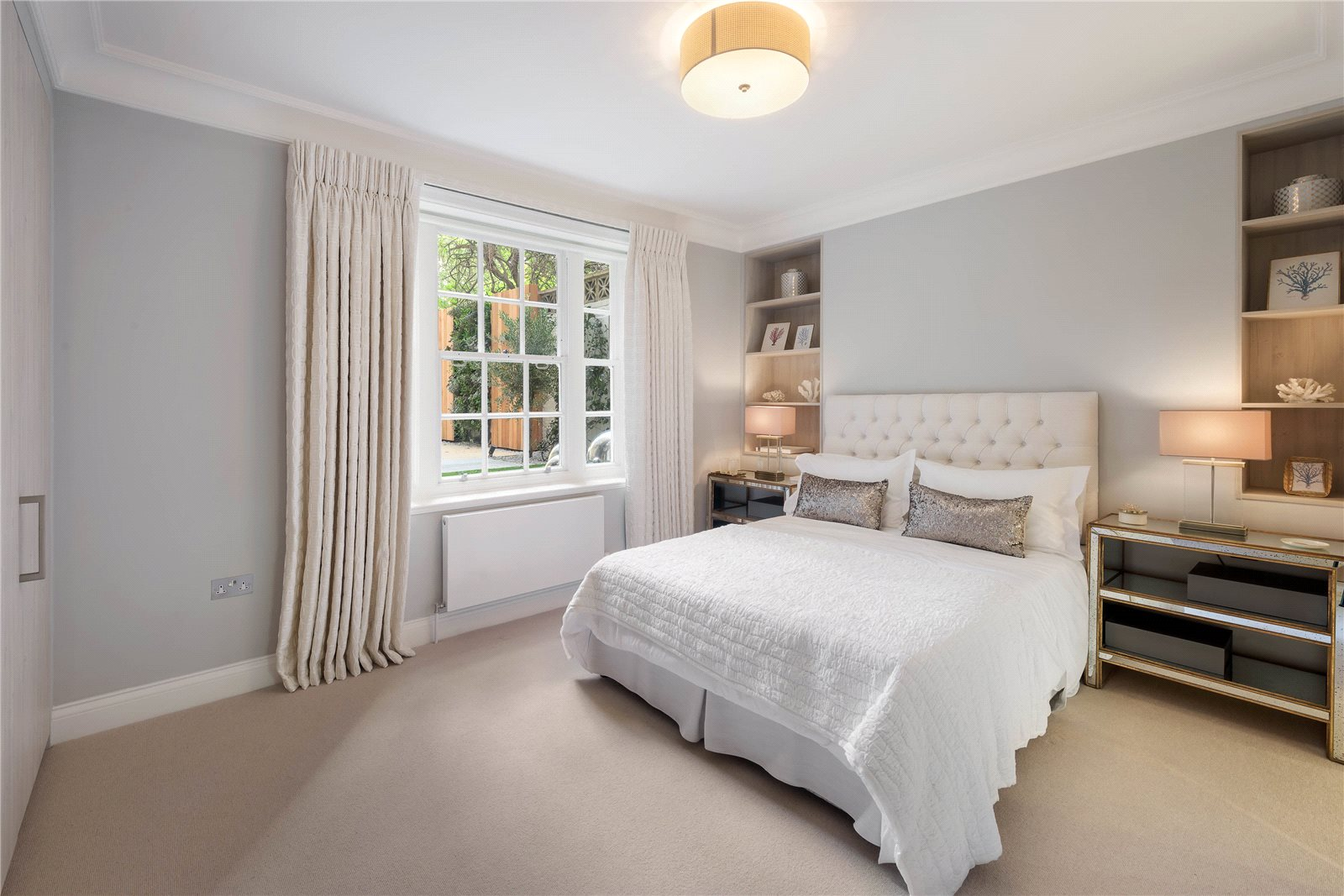 Additional photo for property listing at Malvern Court, Onslow Square, London, SW7 London, 영국