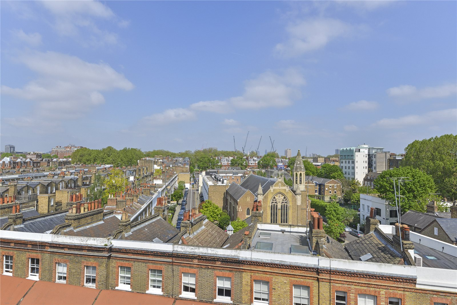 Additional photo for property listing at Flood Street, London, SW3 London, Engeland