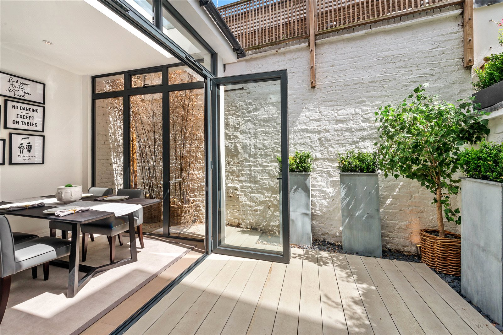 Single Family Home for Sale at Radnor Walk, London, SW3 London, England