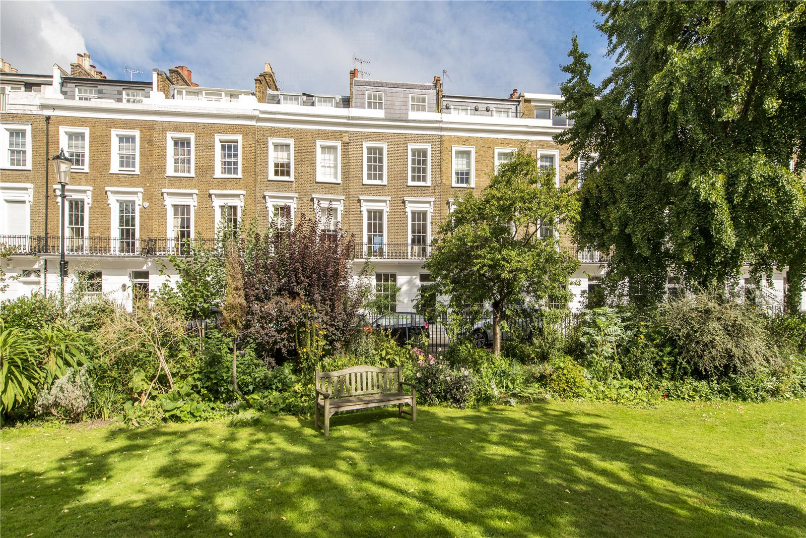 Single Family Home for Sale at Markham Square, London, SW3 London, England