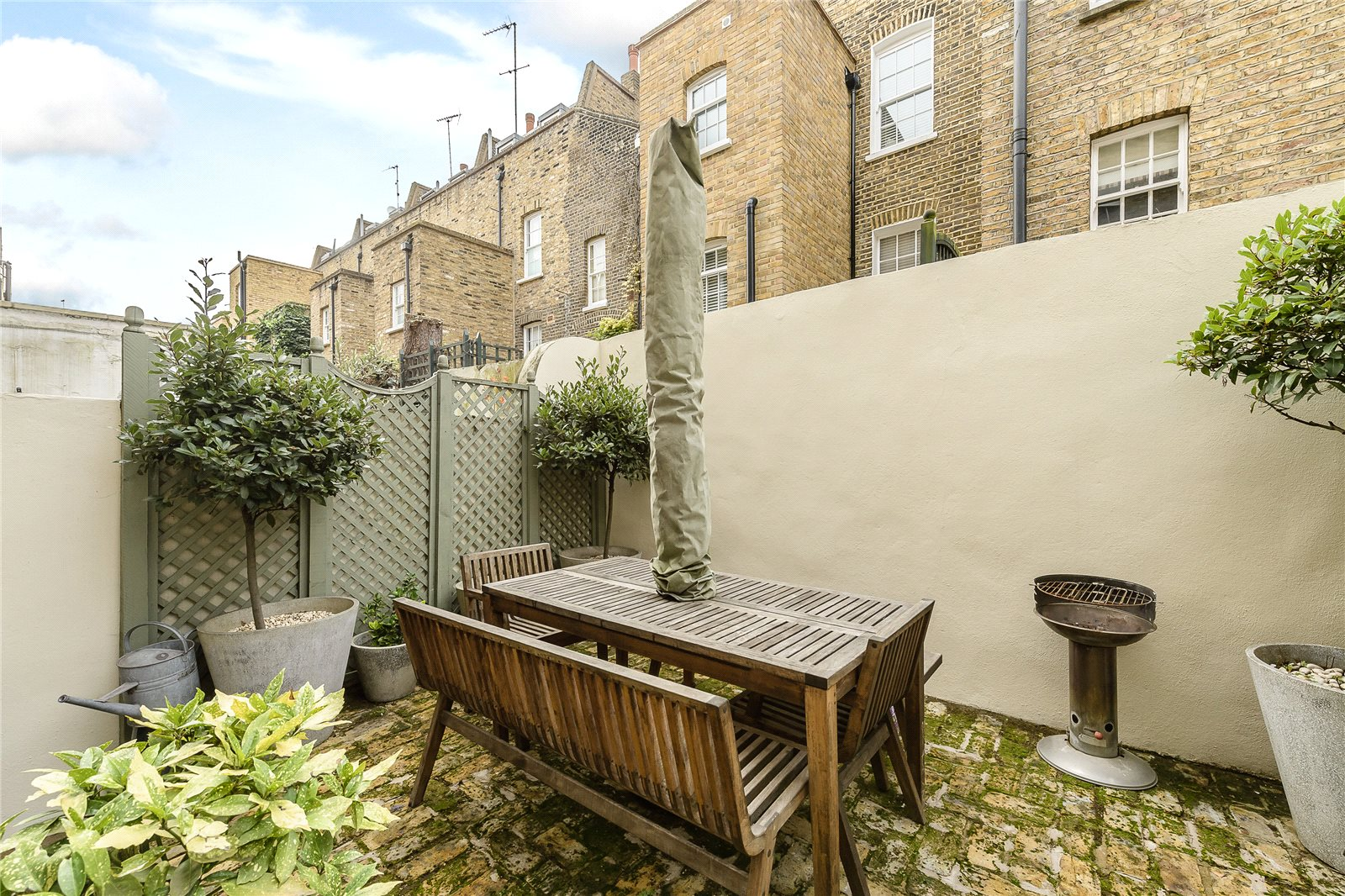 Additional photo for property listing at Hasker Street, London, SW3 London, イギリス