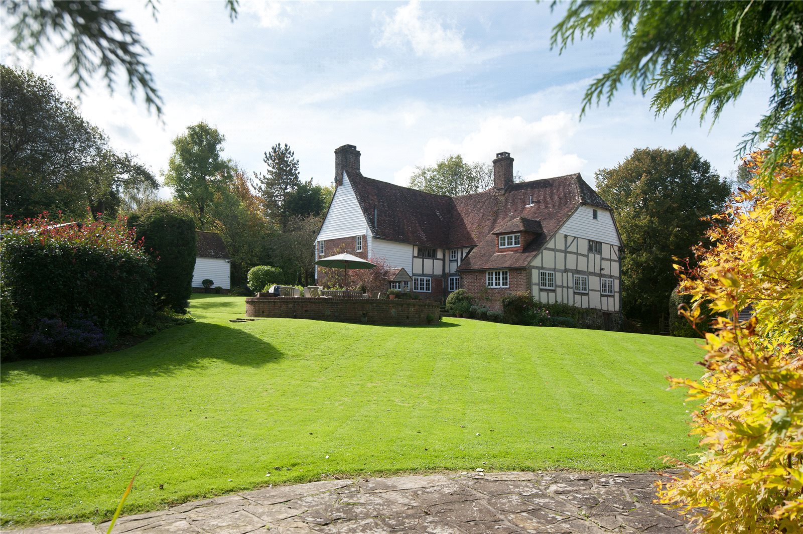Additional photo for property listing at Hastingford Lane, Hadlow Down, East Sussex, TN22 Hadlow Down, Ingiltere