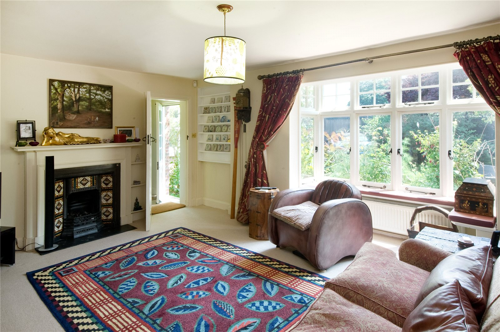 Additional photo for property listing at Castle Precincts, Lewes, East Sussex, BN7 Lewes, Inghilterra