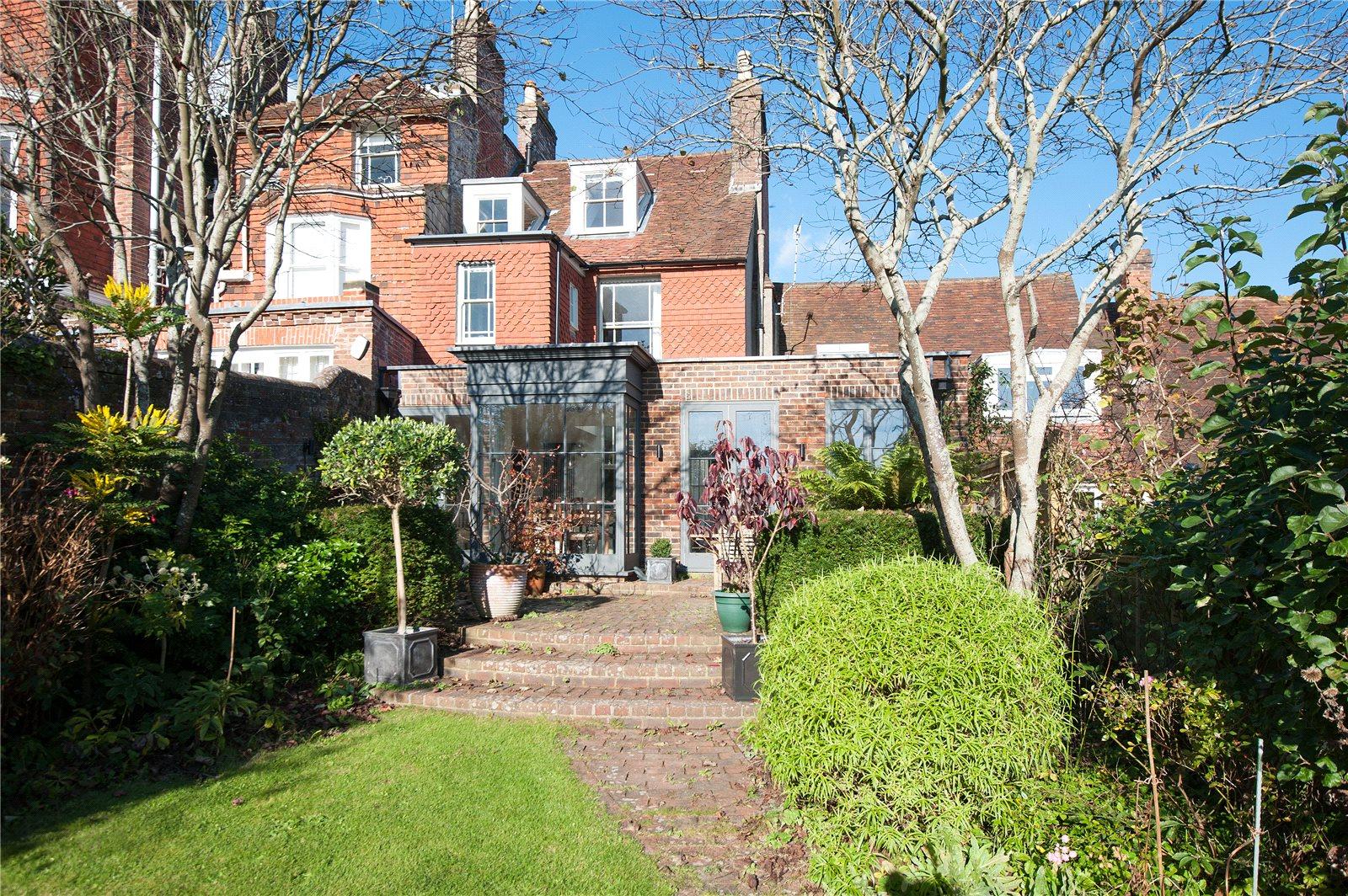 Moradia para Venda às High Street, Lewes, East Sussex, BN7 Lewes, Inglaterra