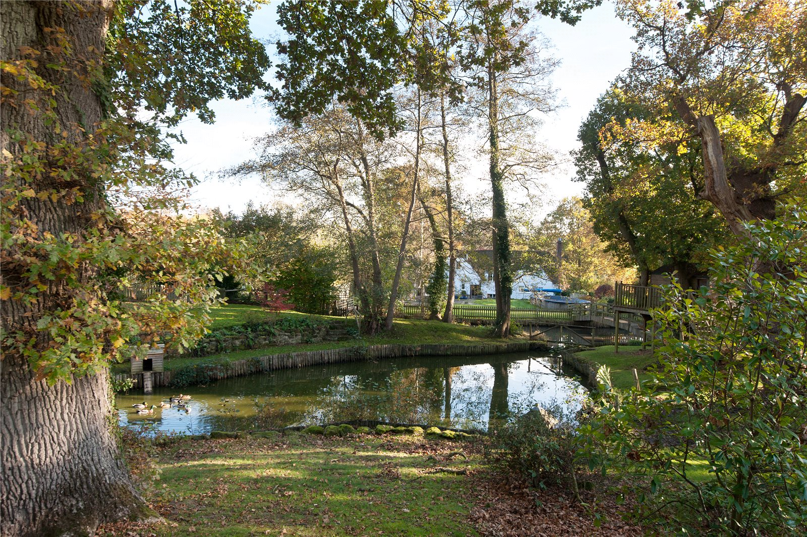 Additional photo for property listing at Monteswood Lane, Lindfield, West Sussex, RH16 Lindfield, 英格蘭