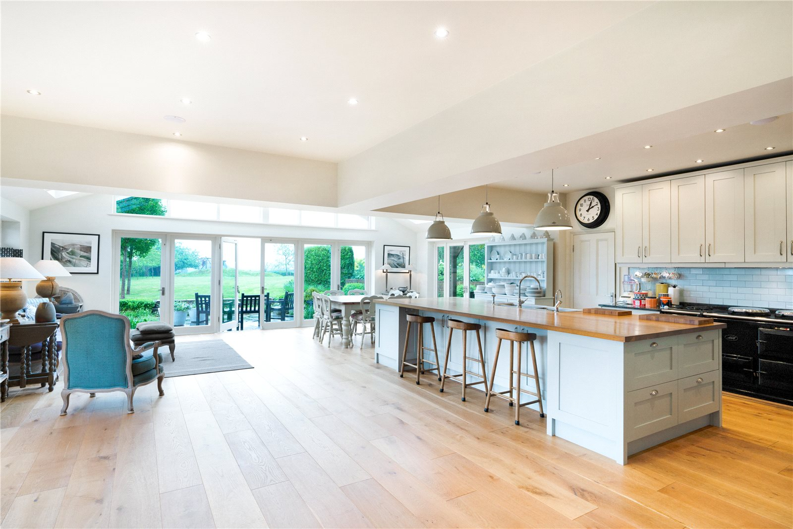 Strutt & Parker: Lewes - Luxury Real Estate Agents in Lewes ...