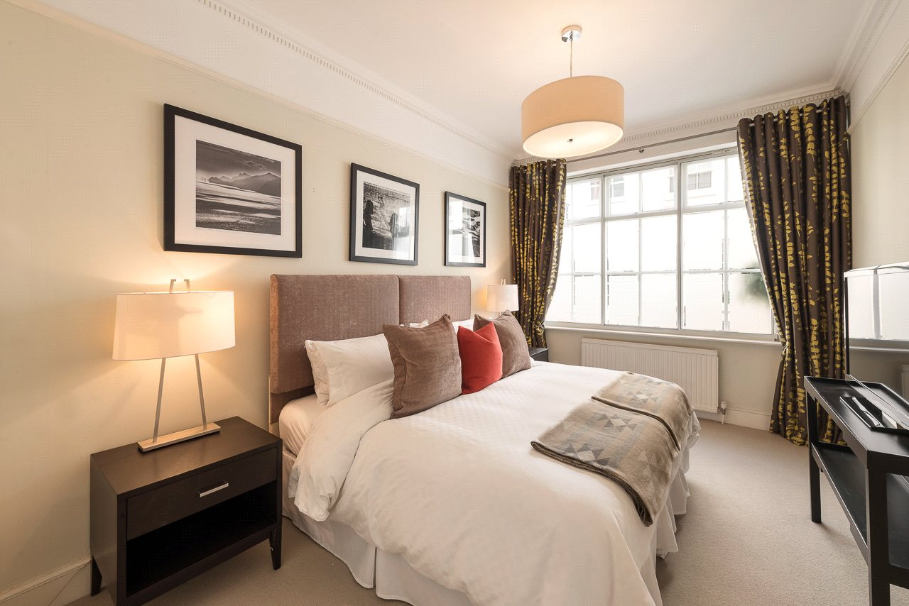 Additional photo for property listing at Petersham Place, South Kensington, London, SW7 South Kensington, London, Англия