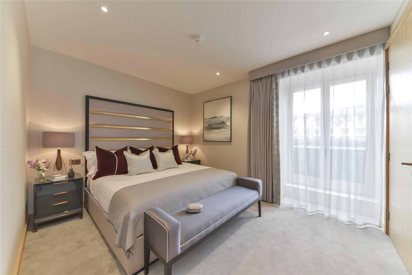 Additional photo for property listing at One Kensington Gardens, 36, 6 De Vere Gardens, London, W8 London, 英格蘭