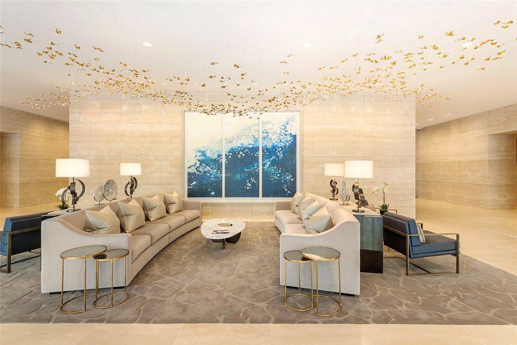 公寓 为 销售 在 One Kensington Gardens, 95 Victoria Road, London, W8 London, 英格兰