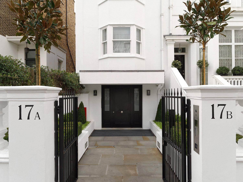 集合住宅 のために 売買 アット Bolton Studios, 17B Gilston Road, London, SW10 London, イギリス