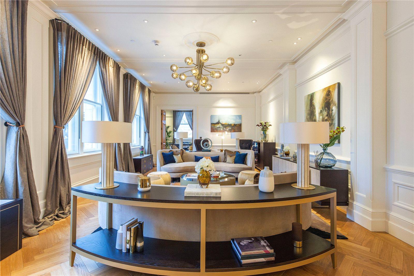 Appartements / Flats pour l Vente à Cockspur Street, London, SW1Y London, Angleterre