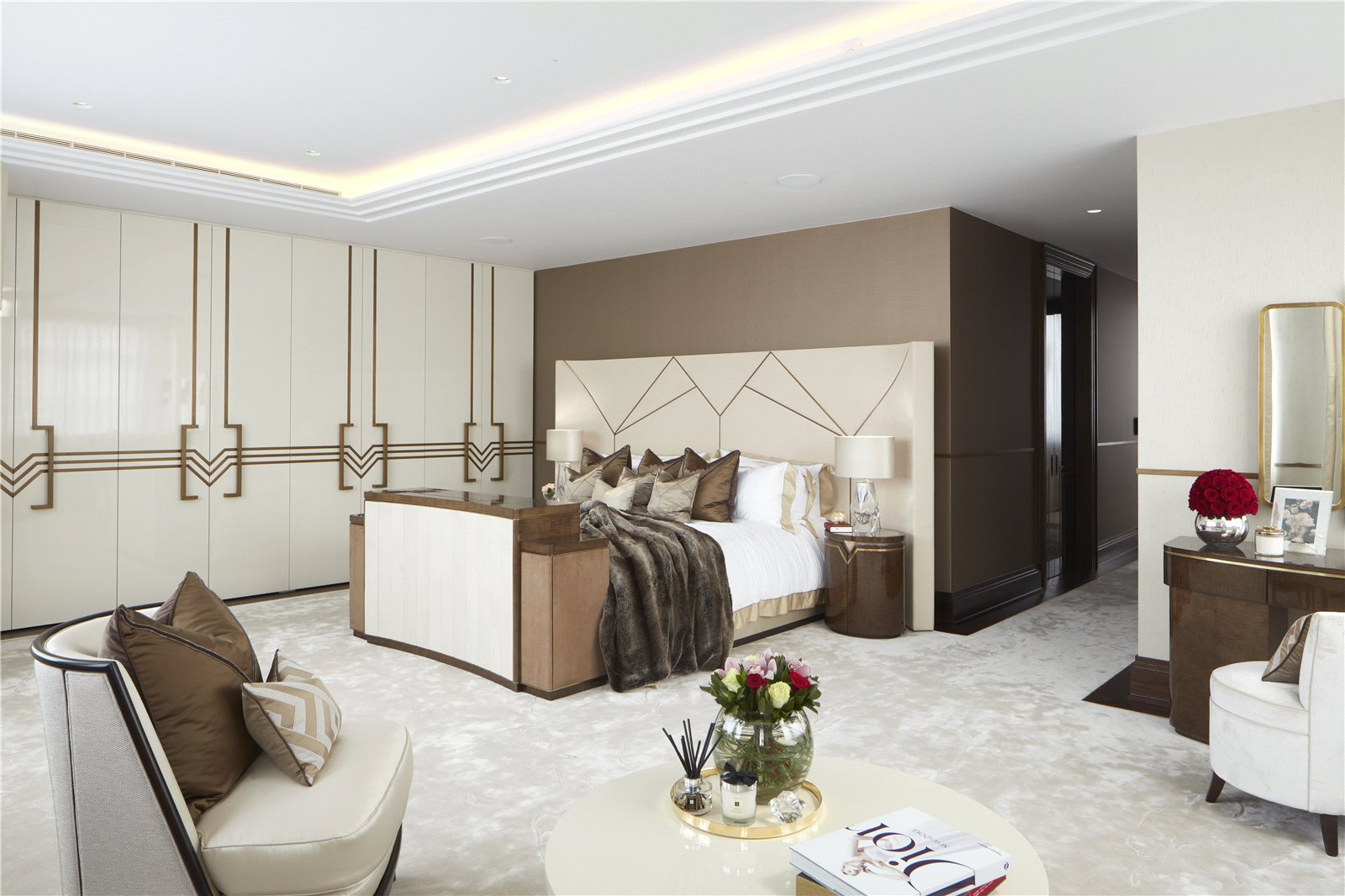 Additional photo for property listing at Greybrook House, Brook Street, Mayfair, London, W1K London, London And Vicinity England