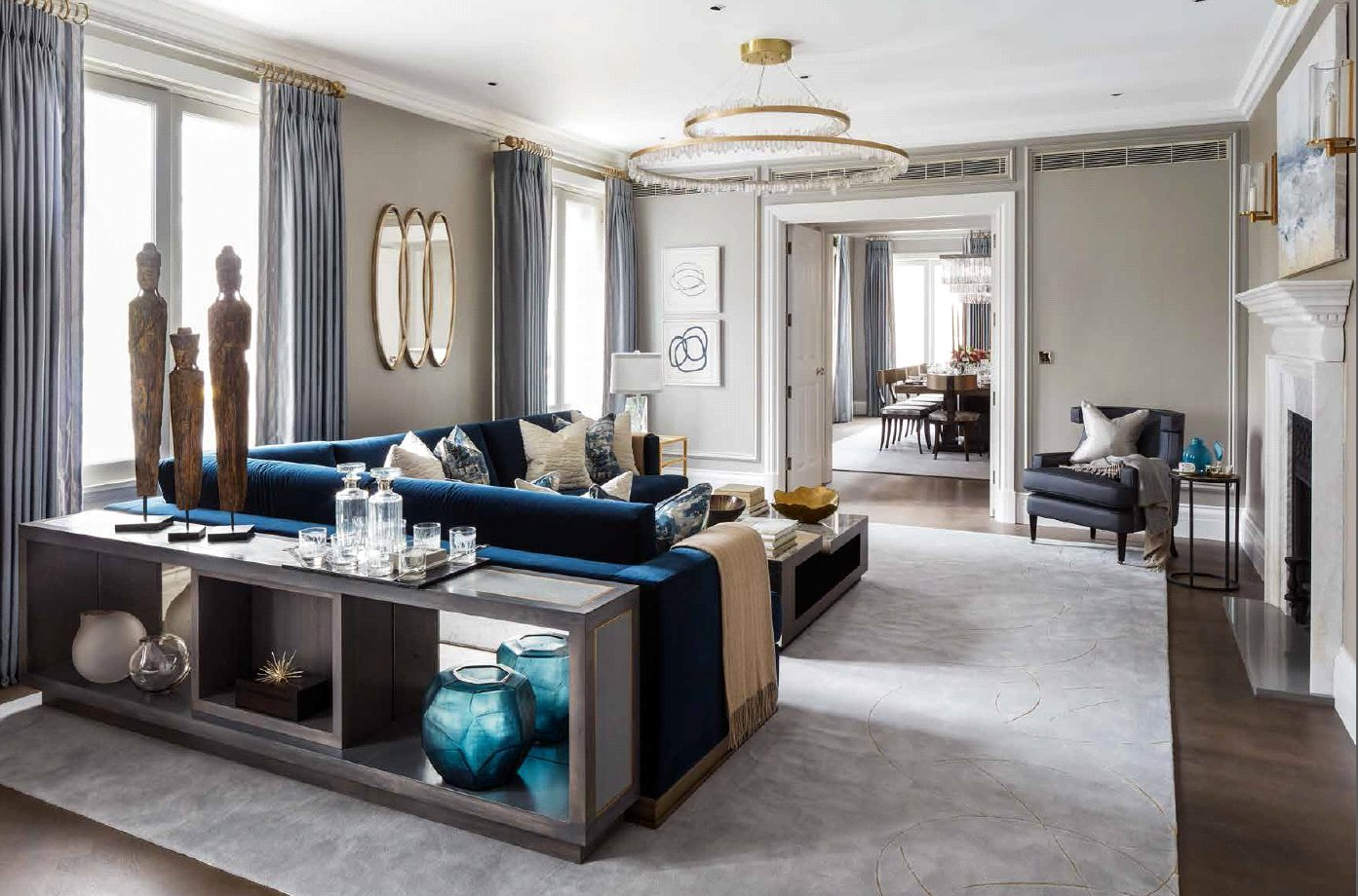 Apartments / Flats for Sale at The Clarence, 88 St. James's Street, London, SW1A London, London And Vicinity England