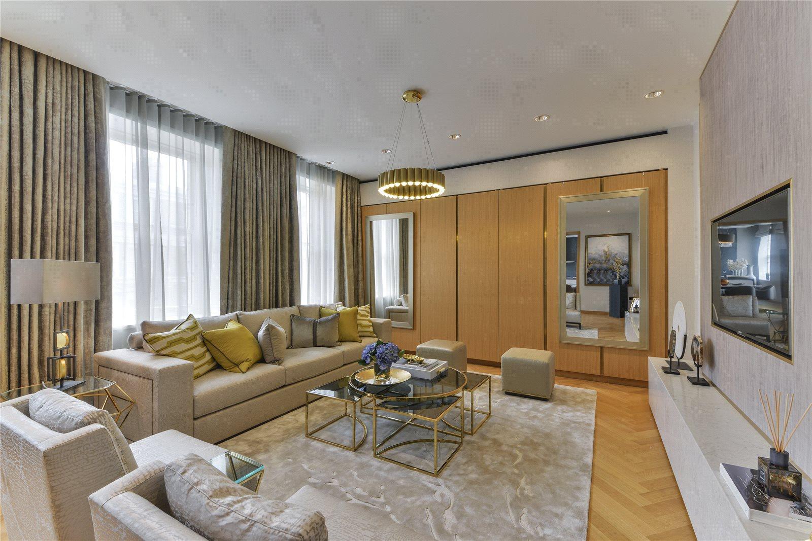 One Kensington Gardens Kensington Road London W8 W8 A Luxury Home For Sale In Property