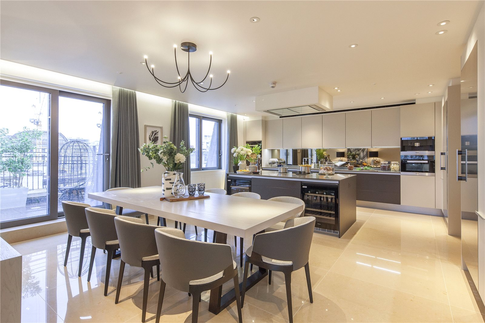 London - Real Estate and Apartments for Sale | Christie's ...