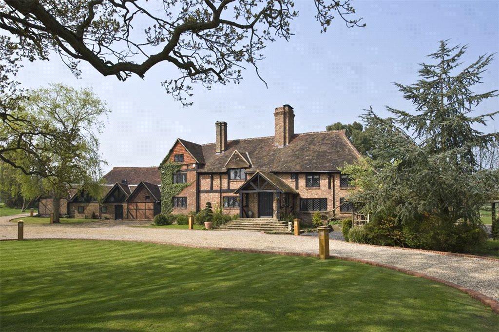 Okewood Hill, Nr Cranleigh, Surrey, RH5 Surrey, England