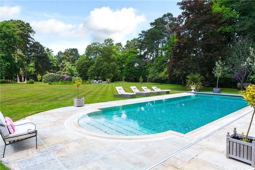 Additional photo for property listing at Kings Ride, Ascot, Berkshire, SL5 Ascot, Англия