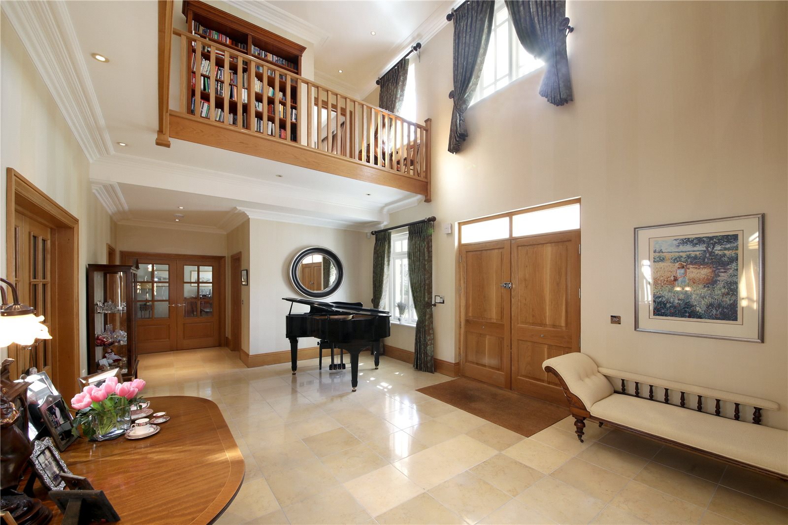Additional photo for property listing at Kier Park, Ascot, Berkshire, SL5 Ascot, 영국