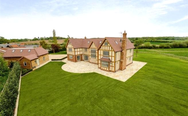 Additional photo for property listing at Drift Road, Winkfield, Berkshire, SL4 Winkfield, Angleterre