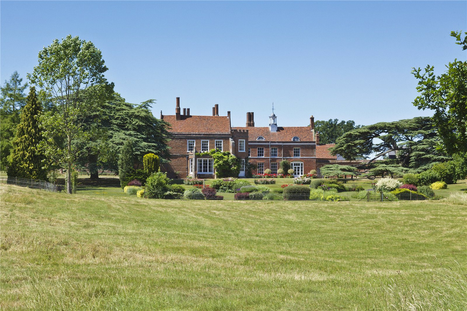 Casa Unifamiliar por un Venta en Spains Hall Road, Finchingfield, Braintree, Essex, CM7 Braintree, Inglaterra
